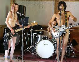 nudist music