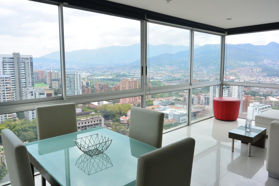 INMOBILIARIA ALEJANDRIA  Apartamentos Amoblados El