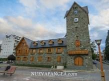 Centro Cívico, Bariloche.