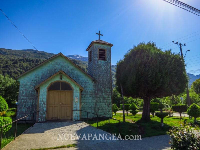 Patagonia - Parte 3 // Futaleufú, Santa Lucía, La Junta y Puyuhuapi