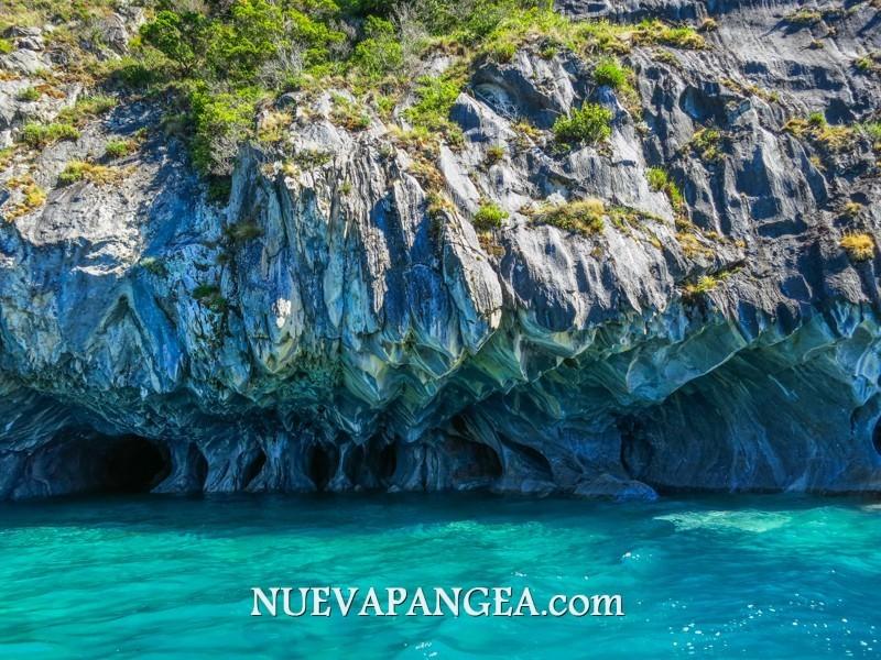 Patagonia - Parte 6 // Villa Cerro Castillo y las Catedrales de Mármol