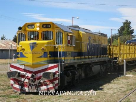 Tren Patagónico Viedma - Bariloche
