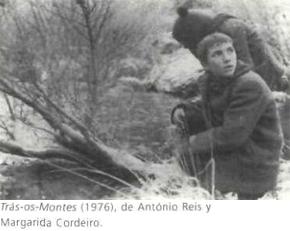 Trás-os-Montes (1976), de Antonio Reis y Margarida Cordeiro