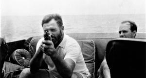 Hemingway © Wiki Commons