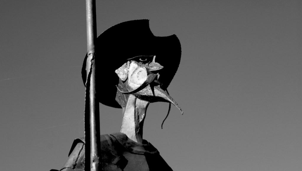 Segunda parte del Quijote, cuarto centenario