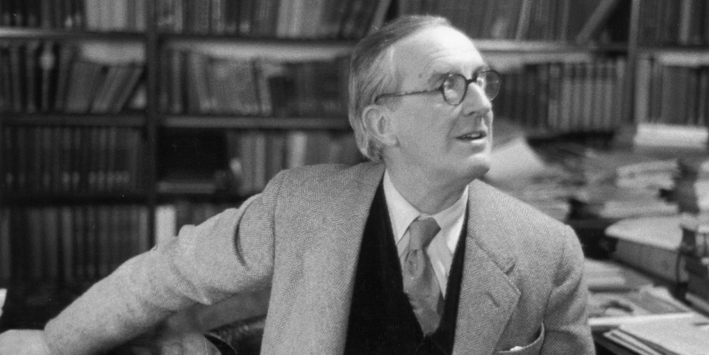 Tolkien. © Sociedad Tolkien España