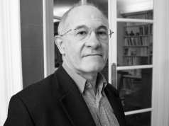 El profesor Rémi Brague.