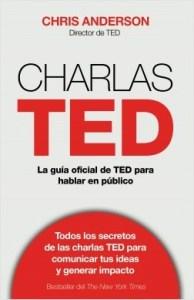 Charlas TED, (editorial Planeta), 288 pags. 17'5 euros