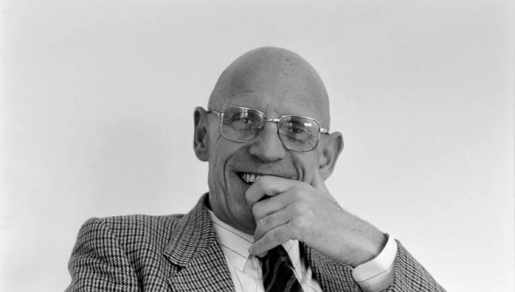 El constructivismo bebe, entre otros, del filósofo Michel Foucault