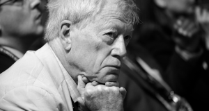 Sir Roger Scruton © The Archtects Journal.