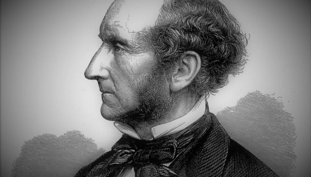 John Stuart Mill © Getty Images