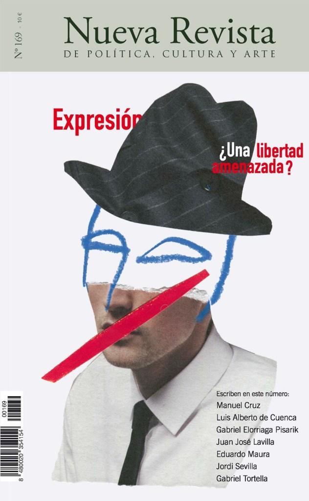 Nueva Revista número 169: Libertad de expresión. ¿Una libertad amenazada?