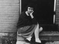 Flannery O'Connor © Wiki Commons
