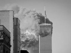 Atentado del 11-S © Wiki Commons