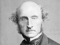 """John Stuart Mill: """"Sobre la libertad""""_Libertad de expresión"""
