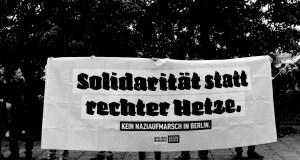 Libertad de expresión en Alemania: apertura de los límites