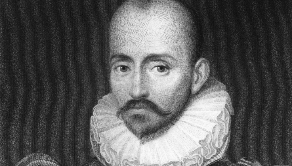 Michel de Montaigne. © Wikipedia