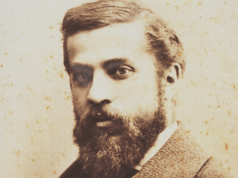 Antonio Gaudí © Wikipedia