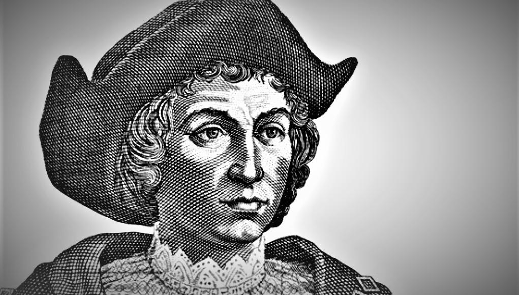 Cristóbal Colón. © Shutterstock