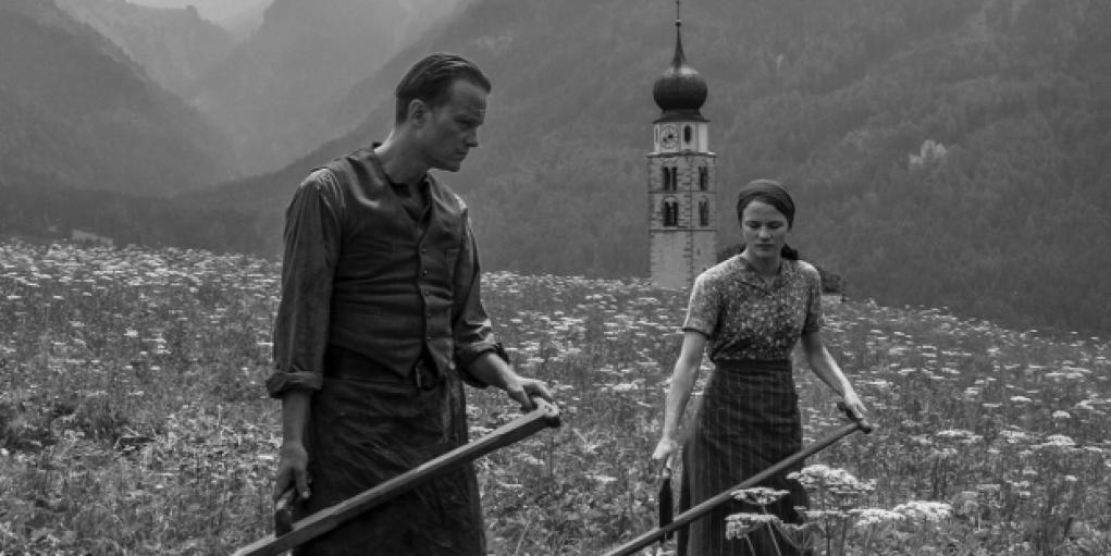 Escena del filme