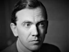 Graham Greene. © Wikipedia