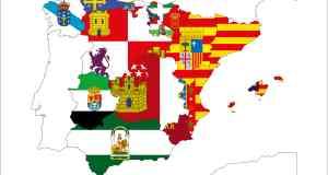 España de las autonomías