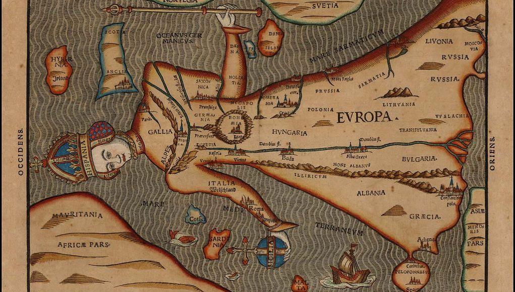 Christopher Dawson: Hacia la comprensión de Europa