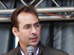 Grégor Puppinck en París, en 2019