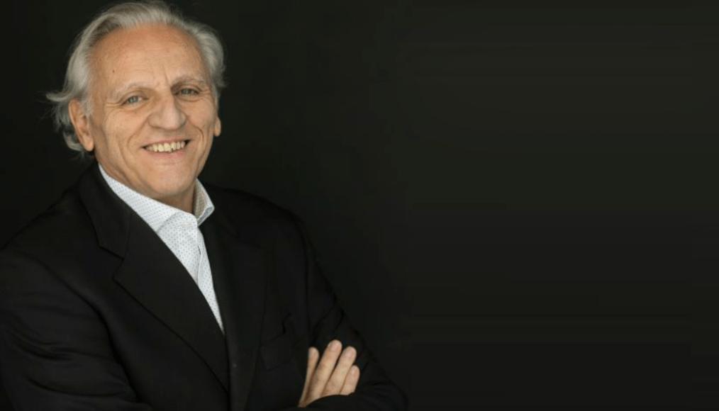 Álex Grijelmo. Foto: © Carlos Rosillo