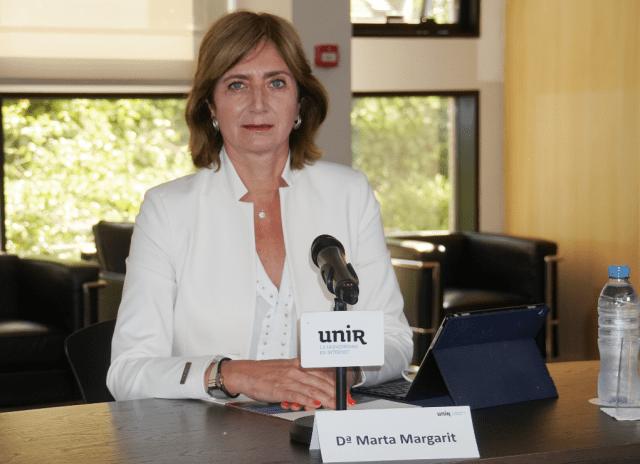 Marta Margarit.