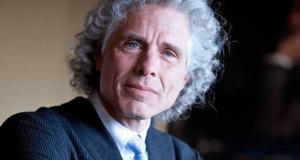 Steven Pinker © Wikipedia