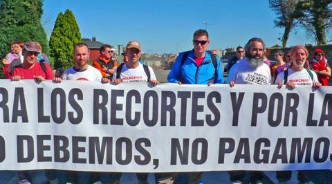 Foto: Marchas Dignidad Canatabria.