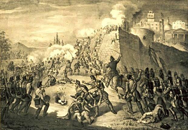 La Repblica Romana de 1849  Historia  Diario digital