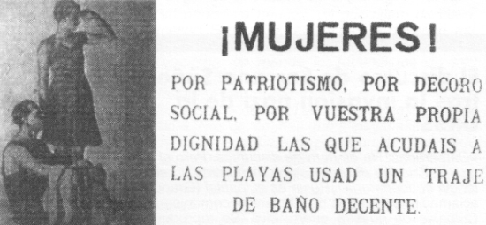 mujeres franquismo 4