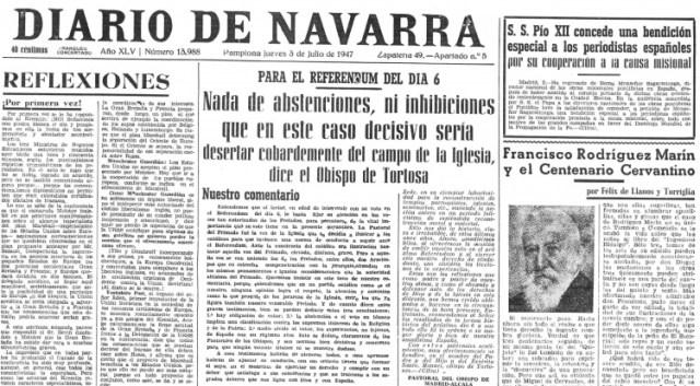 diario navarra 3 julio 1947