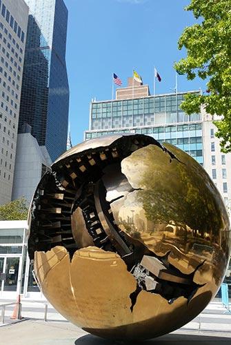 Las Naciones Unidas en Nueva York  NuevaYorkcom
