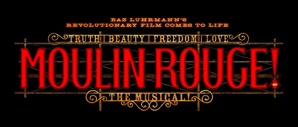 Tickets para Moulin Rouge The Musical en Broadway