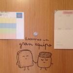 Organización familiar (calendarios y planificador)