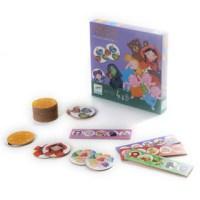 Regalos para niños de 3 años (o por ahí) I: juegos de mesa