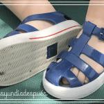 Facilitadores en la vida con hijos: operación pañal y pies sequitos