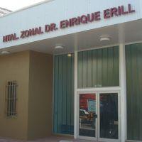 Hospital de Escobar en crisis: cierran Neonatología y Pediatría