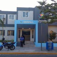 Nuevaoficina municipalpara licencias de conducir en Garín