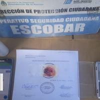 """Intensos """"Operativos de Seguridad"""" de Prefectura"""