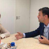 Costa también confirmó su lista de candidatos a concejal