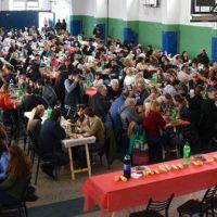 UCR Movilización Partidaria: un sector que crece en el distrito