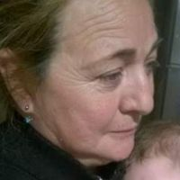 Falleció Andrea Encina