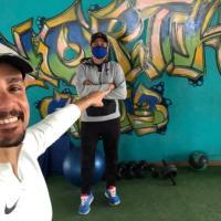 Los gimnasios abrieron las puertas tras 200 días de inactividad