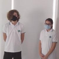 Polémica por el uso obligatorio de tapabocas en  las clases de educación física