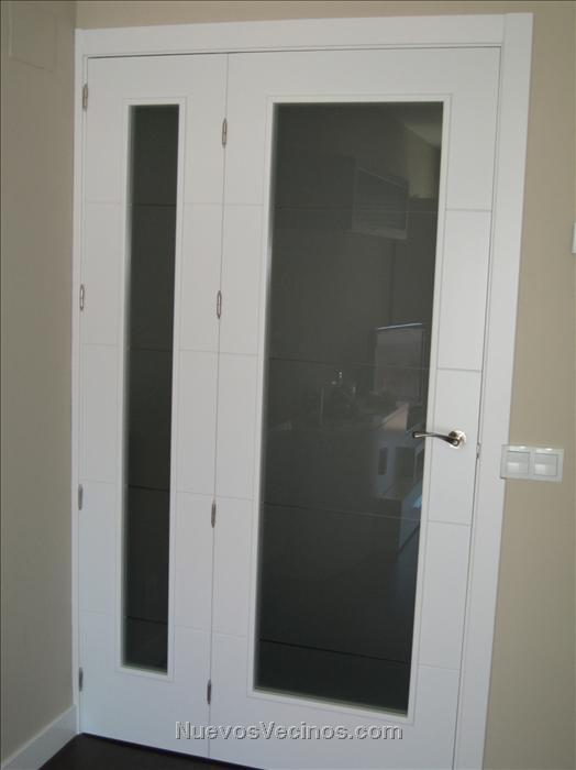 Soto del Henares M14  Fotos  puerta del salon hueco doble  NuevosVecinoscom