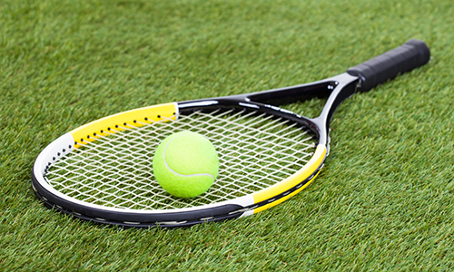 Tennis Racket Diagram Tennis Glossary Of Terms Fix Your Tennis